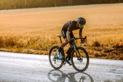 Rennradfahren für die Ausdauer