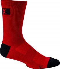 "6"" Flexair Merino Sock"