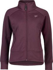 Womens Nevis Wool Fleece Jacket