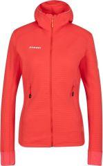Aconcagua Light ML Hooded Jacket Women
