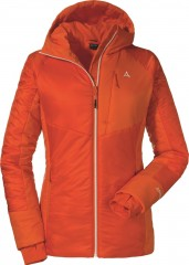 Thermo Jacket Appenzell L
