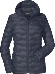 Down Jacket Kashgar2
