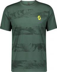 Shirt M's Trail Flow Short Sleeve
