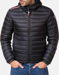 Verglas Hood Jacket