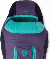 Forte™ 20 Women's Synthetic Sleeping Bag