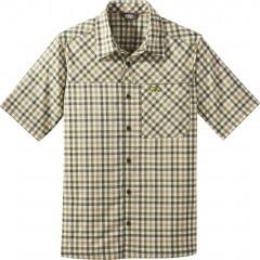 Men's Discovery Short Sleeve Shirt