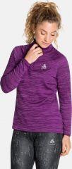 Women's Millennium Element Half-zip Long-sleeve Mid Layer Top