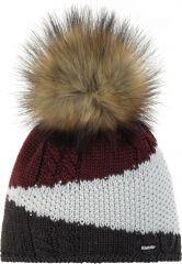 Eden Lux Crystal Mütze