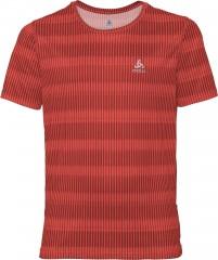 BOYS Ceramicool Blackcomb Baselayer T-Shirt
