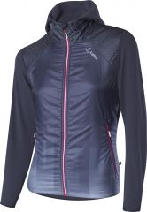Women Hooded Jacket Speed Primaloft® Next