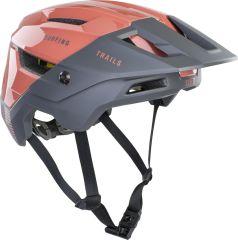 Helmet Traze Amp Mips EU/CE Unisex