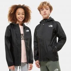 Y Zipline Rain Jacket