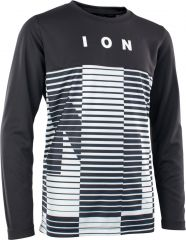 Tee Long Sleeve Scrub Amp Mesh_ine Youth