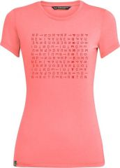 Crosswords Dry'ton W Short Sleeve Tee