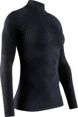 Energy Accumulator 4.0 Shirt Turtle Neck Long Sleeve Women