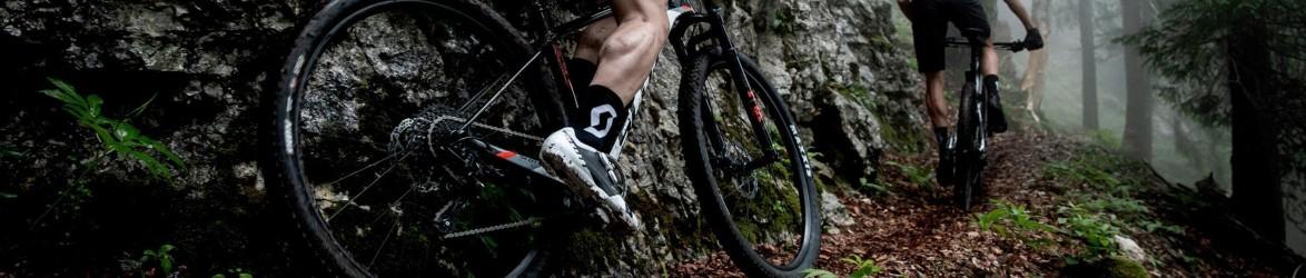 Mountainbikeschuhe