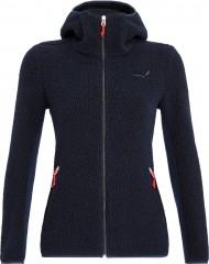 Fanes Shearling Wool W Jacket