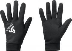 Stretchfleece Liner Warm Gloves