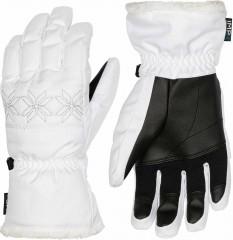 W Diva Impr Gloves