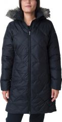Icy Heights™ II Mid Length Down Jacket