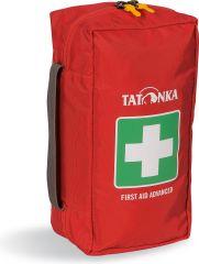 First Aid Advanced