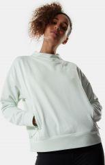 Womens Basin Pullover