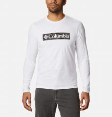Lookout Point™ Long Sleeve Graphic Tee