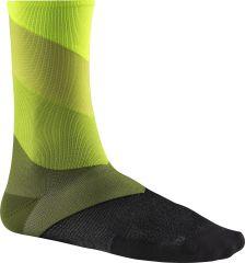 Graphic Stripes Socks
