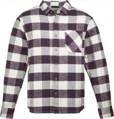 Shirt M`s Flanell Check
