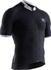 Invent 4.0 Cycling Zip Shirt Short Sleeve Men