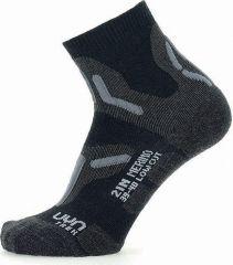 Lady Trekking 2IN Merino Low Cut Socks
