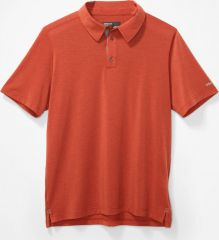 Wallace Polo Short Sleeve