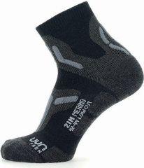 MAN Trekking 2IN Merino Low Cut Socks