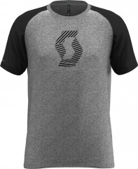 Tee M's 10 Icon Raglan Short Sleeve