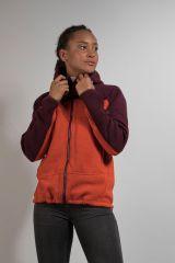 Lakho W's Hooded Jacket