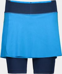 Woman Trail Skirt 2-IN-1