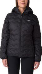 Delta Ridge™ Down Hooded Jacket