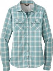 Women's Passage Long Sleeve Shirt