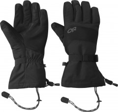 Men's Highcamp Gloves