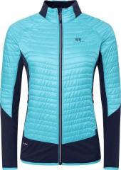 Women Hybrid Spring Jacket