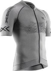 Fennec 4.0 Cycling Zip Shirt Short Sleeve Men
