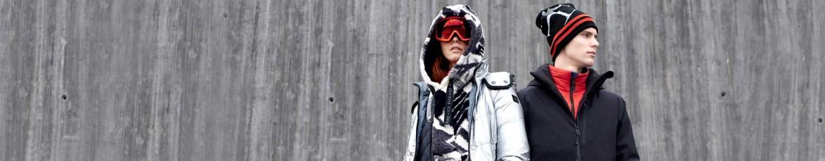 Après Ski Wear