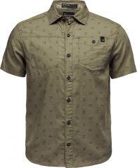 M SS Solution Shirt