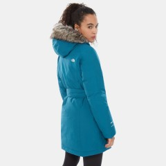 Women's Brooklyn Parka 2