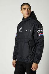 PC FOX Pullover Fleece