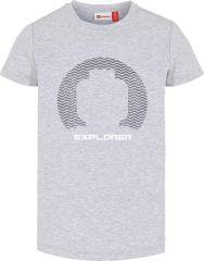 Teah 302 - T Shirt SS