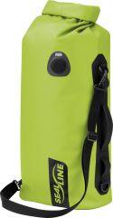 Discovery™ Deck Dry Bag black 10 LTR