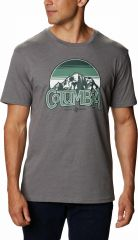 Basin Butte™ Short Sleeve Graphic Tee