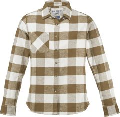 Shirt W's Flanell Check