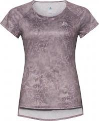 Damen Ceramicool Baselayer Print T-shirt